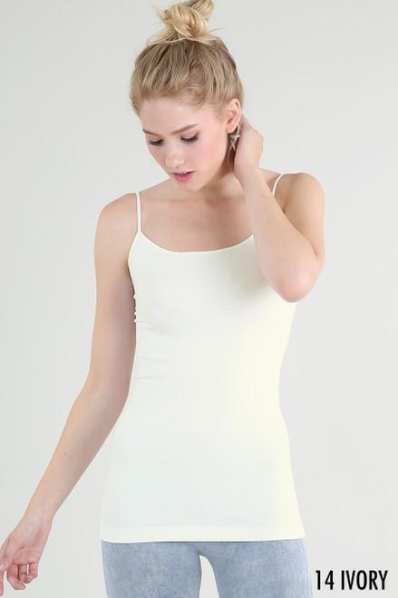 Cami - Off White