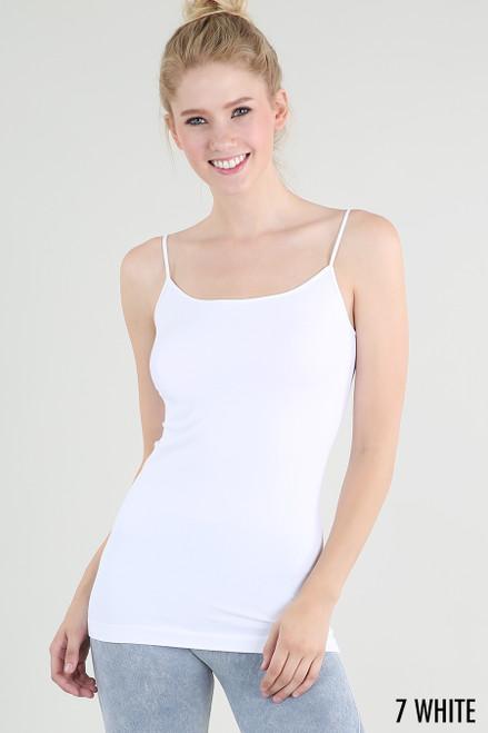 Cami - White