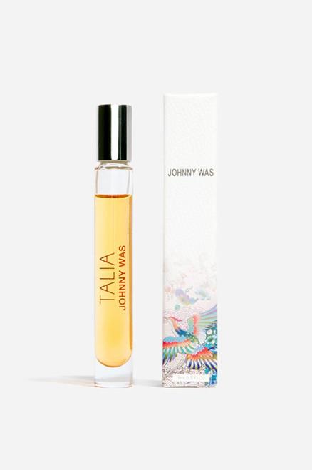 Talia Oil