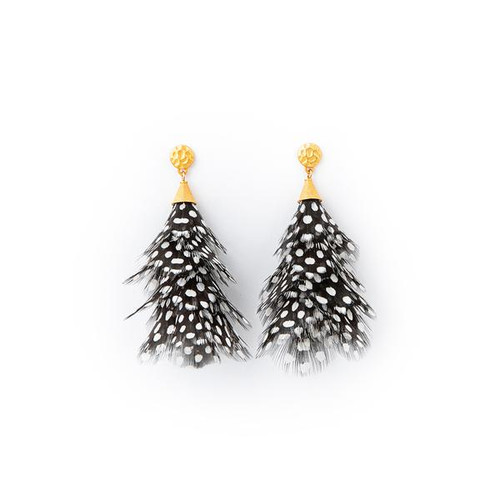 Statement Earring - Claudia
