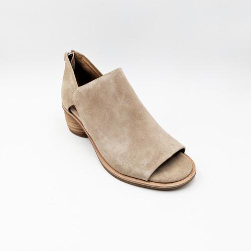 Carleigh Heel - Light Grey