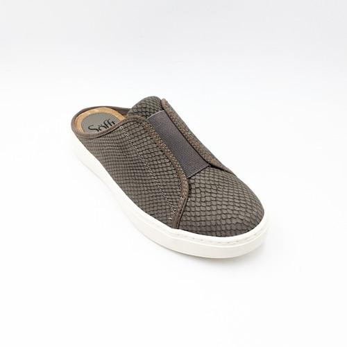 Beekon Sneaker - Snare Grey