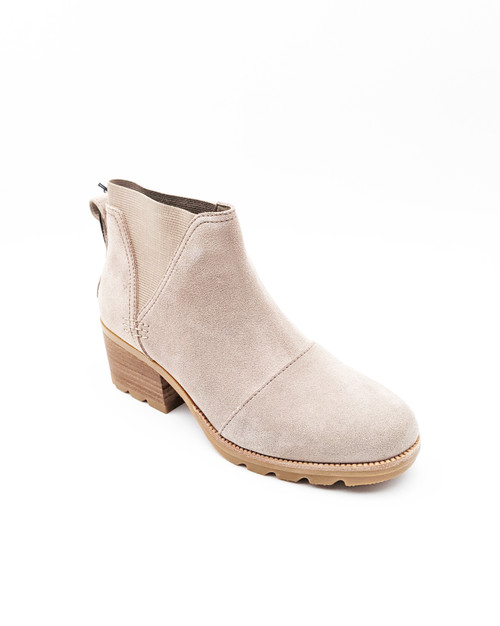 Cate Chelsea - Omega Taupe/Gum