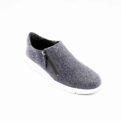 Quiana - Grey Flannel