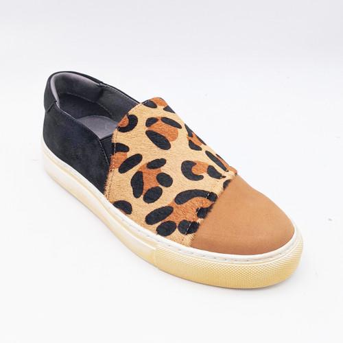 Noor Sneaker - Leopard