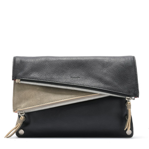 Dillon - Black/Pewter - GMBS