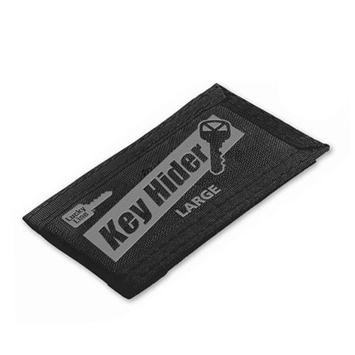 Velcro Pouch Key Hider Large