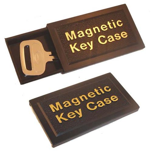 Magnetic Key Hider Case Standard Size