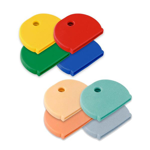 XL Extra Large Key Identifier Caps Individual by Color