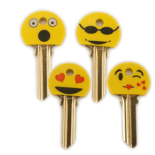 Emoji Key Caps