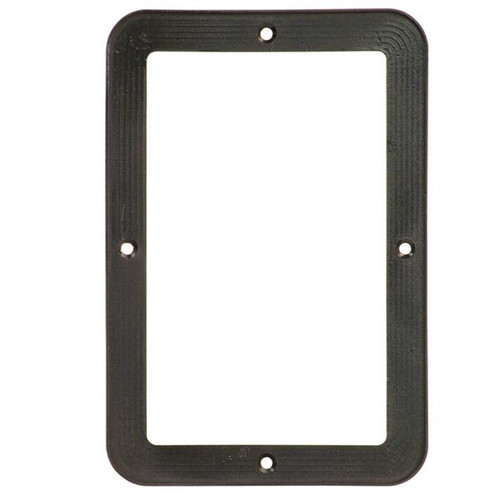 6 Inch x 9 Inch ADA Sign FRAME ONLY