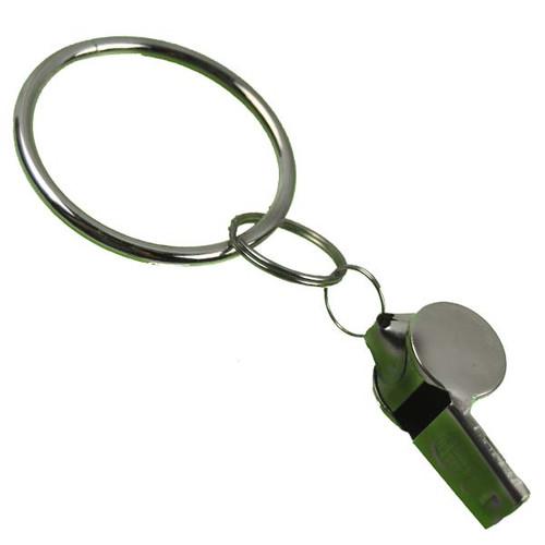 Medium Jailers Ring Key Ring