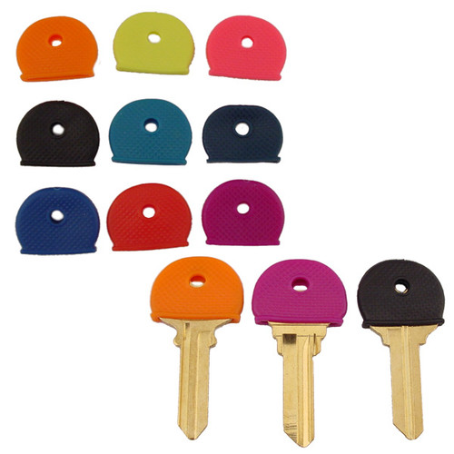 Key Identifier Cap / Key Head Cover