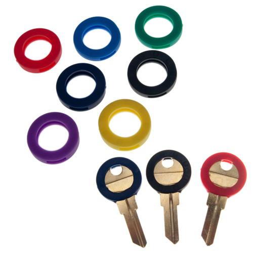 Small Key Identifier Rings