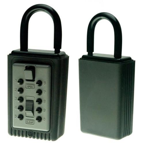 Locking Key Storage Box