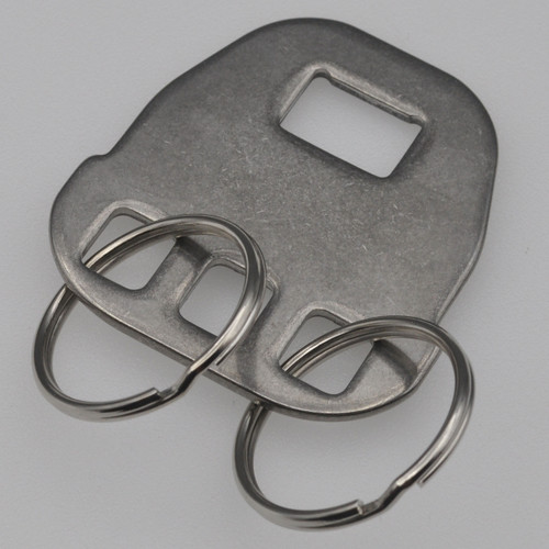 Replacement Insert for 301 key holder