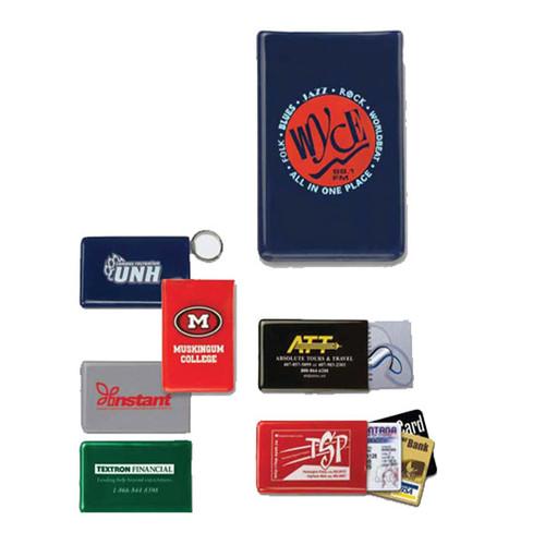 custom printed fleet key-per pouch