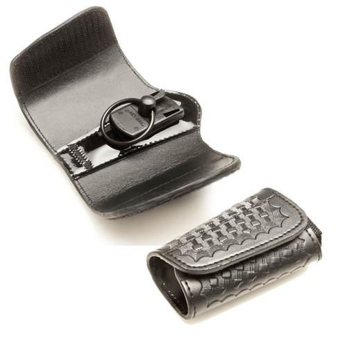 Key-Bak Model #3712 Leather Key Protector with KK2 Clip