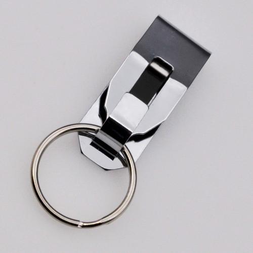 Key Support Belt Key Holder Clip On