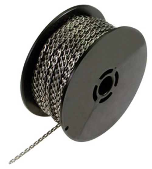 Mity Mite Chain - Stainless Steel 100 Foot Spool