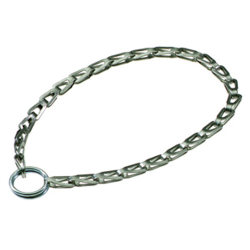 Mity Mite Stainless Steel Key Chain 6 Inch Length with Connector