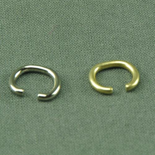 Circle Jump Ring
