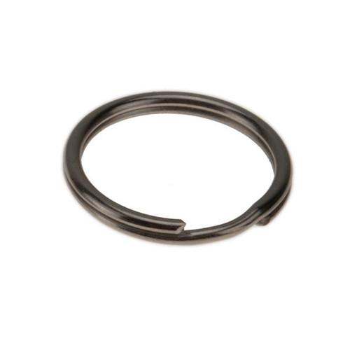 Stainless Steel Split Key Ring 1 Inch Diameter (USA)