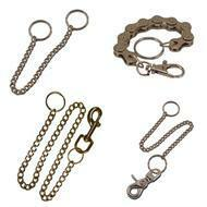 Belt Chain Key Holders