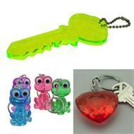 Crystal Keychains