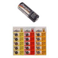 Batteries for Car Alarms and Remotes