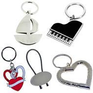 Deluxe Keychains - Gift Items