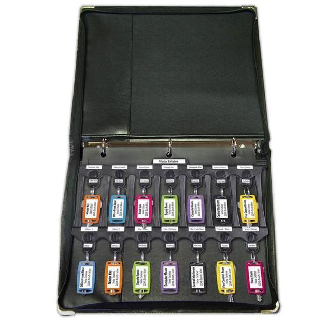 File-A-Key System