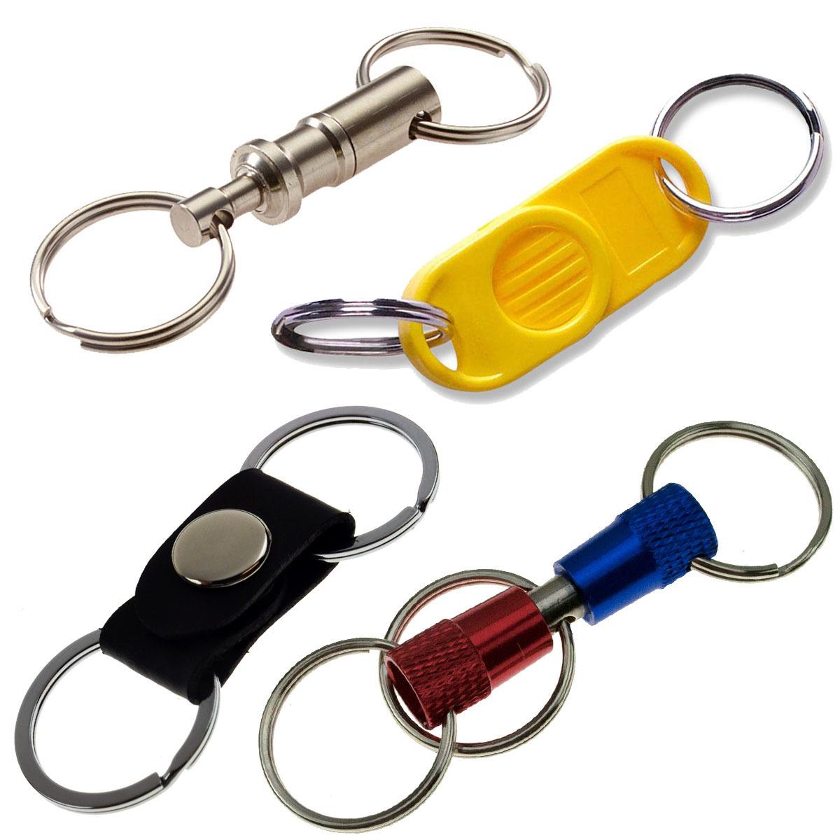 Key Separators
