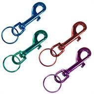 Snap Clip Keychains - Other