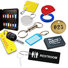 Sort and Organize Your Keys
