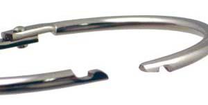 Binder ring detail