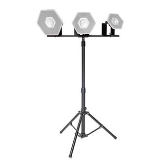 LED Shop Light Tripod