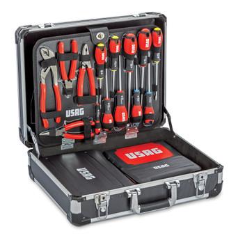 USAG 174-Piece Standard Tool Set