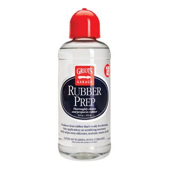 Rubber Prep, 16 Ounces
