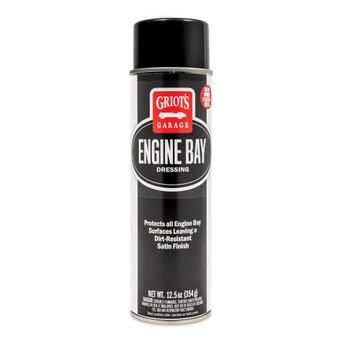 Engine Bay Dressing, 12.5 Ounces