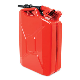 World's Finest Jerry Can