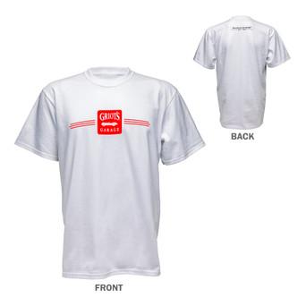 Griot's Logo T-Shirt