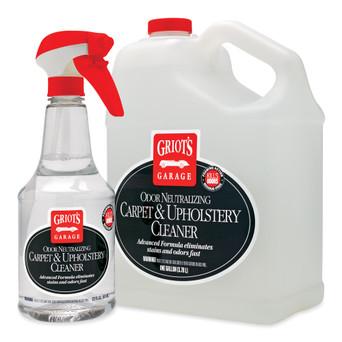 Odor Neutralizing Carpet & Upholstery Cleaner