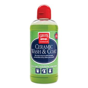 Ceramic Wash & Coat, 48 Ounces