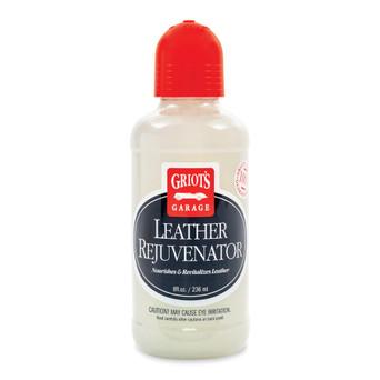 Leather Rejuvenator, 8 Ounces