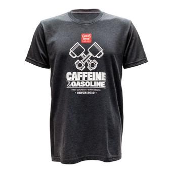 Griot's Caffeine & Gasoline® T-Shirt
