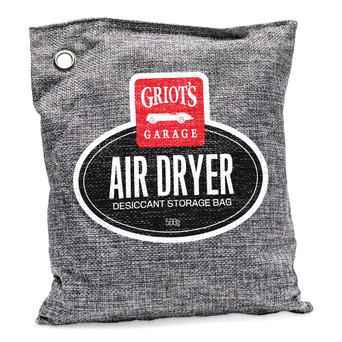 Air Dryer Desiccant Storage Bag