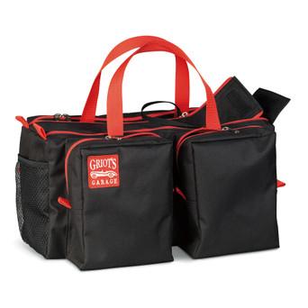Water-Resistant Trunk Bag
