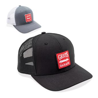Griot's Snapback Hat