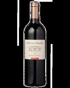 Bordeaux Supérieur 2016